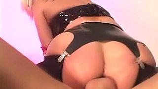 Hottest pornstar Missy Monroe in amazing blowjob, cumshots adult clip