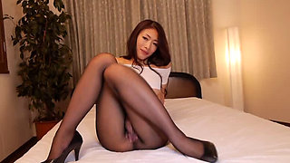 Free pantyhose fetish video clips