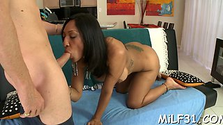 horny darling gives wet blowjob film film 1