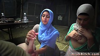 Arab foot slave and hot muslim girl xxx Sneaking in the Base
