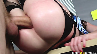 Veruca James-Lie DICKtector