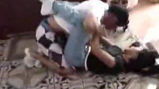 Room wrestling 1