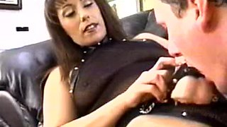 Femdom 10-Pounder Domination, Cuckold Humiliation