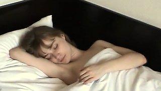 Sleeping Babes Sasha Sleep 01