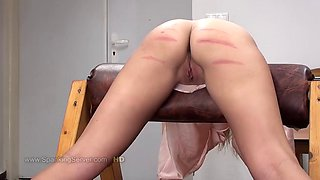 Candy caned