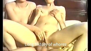 Korean whores