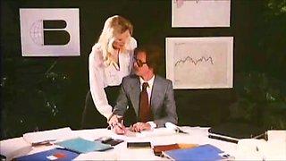 Gwenda farell perfect french secretary