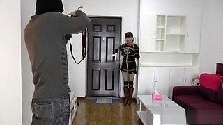 China bondage 22 - tiedherup.com