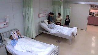 Japan family hospital fantesies cool