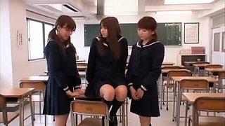 Sexfight schoolgirl 01