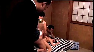Japanese drunk office lady (full: shortina.comdnino4p)