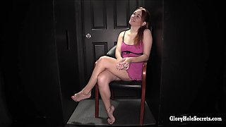 Smokie Video - GloryHoleSecrets