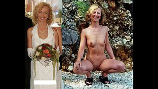 #3 brides in private compilation