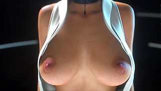 virtual lust blowjob beauty