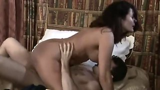 intimate family sex