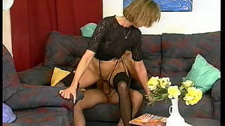Fat Pussy Secretary (1989)