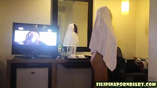 Filipina Porn Diary presents Aileen
