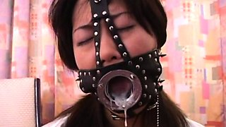 Orgasm Machine for Japanese sub Narumi