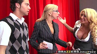 Brazzers - Shes Gonna Squirt - Youre Goin Down scene starrin