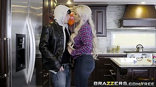 Brazzers - Milfs Like it Big - Nina Elle Alex
