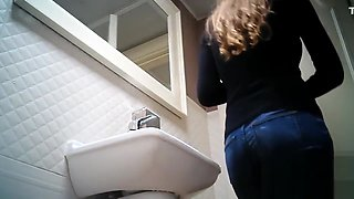 Spy toilet 2602