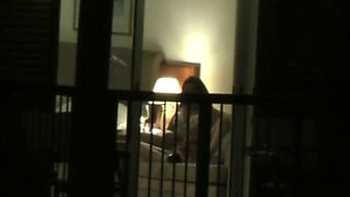 voyeur neighbour watch and show