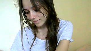 teen tiago hannah flashing boobs on live webcam