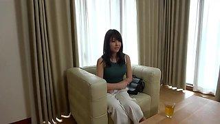 300MAAN-235  beautiful girl japan