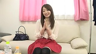Amazing Japanese model Saki Hatsuki in Crazy Big Tits, Cunnilingus JAV movie