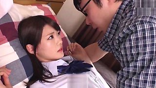 [IPX-177] (English subbed) My Bratty Little Sister