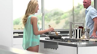 RealityKings - HD Love - Johnny Sins Natalia Starr - Sweet L