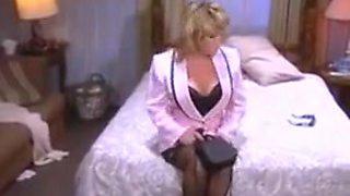 Marilyn Chambers - Still Insatiable