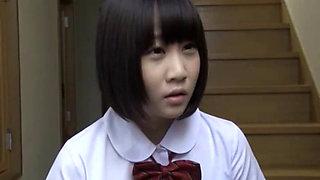 Dirty Stepdad Couldn't Resist Shinomiya Yuri