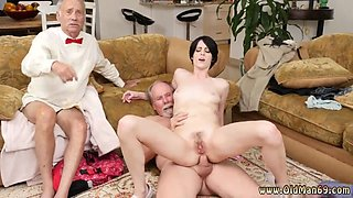 Teen fisting fun She ends up humping both of our dudes at the same time