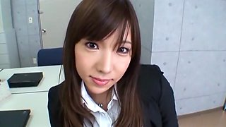 Horny Japanese girl Erin Tohno, Serina Hayakawa, Nao Masaki in Best JAV clip