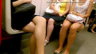 legs, pantyhose, ass....#04