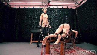 Sadistic Mistress part1