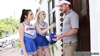 associates convince bride to cheat Private Tryouts