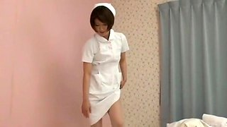 Crazy Japanese whore Ryo Sena in Amazing Massage JAV movie