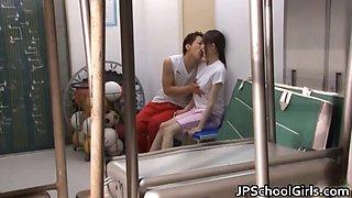 Hotaru Yukino Hot Japanese schoolgirl part2