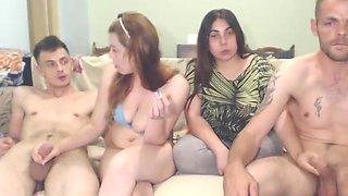 Bestcoupleml - Nice Foursome