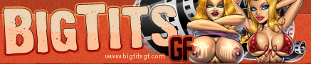 Big Tits GF
